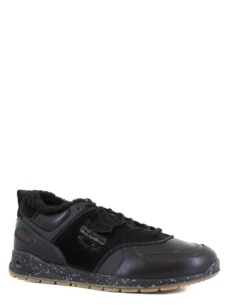 Hybrid ботинки 10082-11 чёрный (xl)