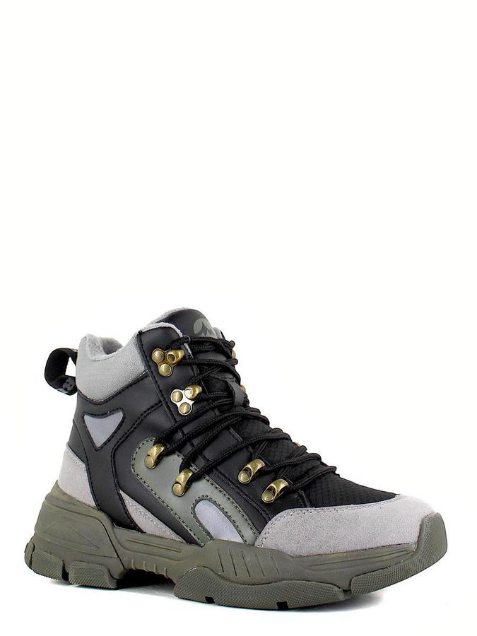 Grunberg ботинки 198560/04-03 хаки
