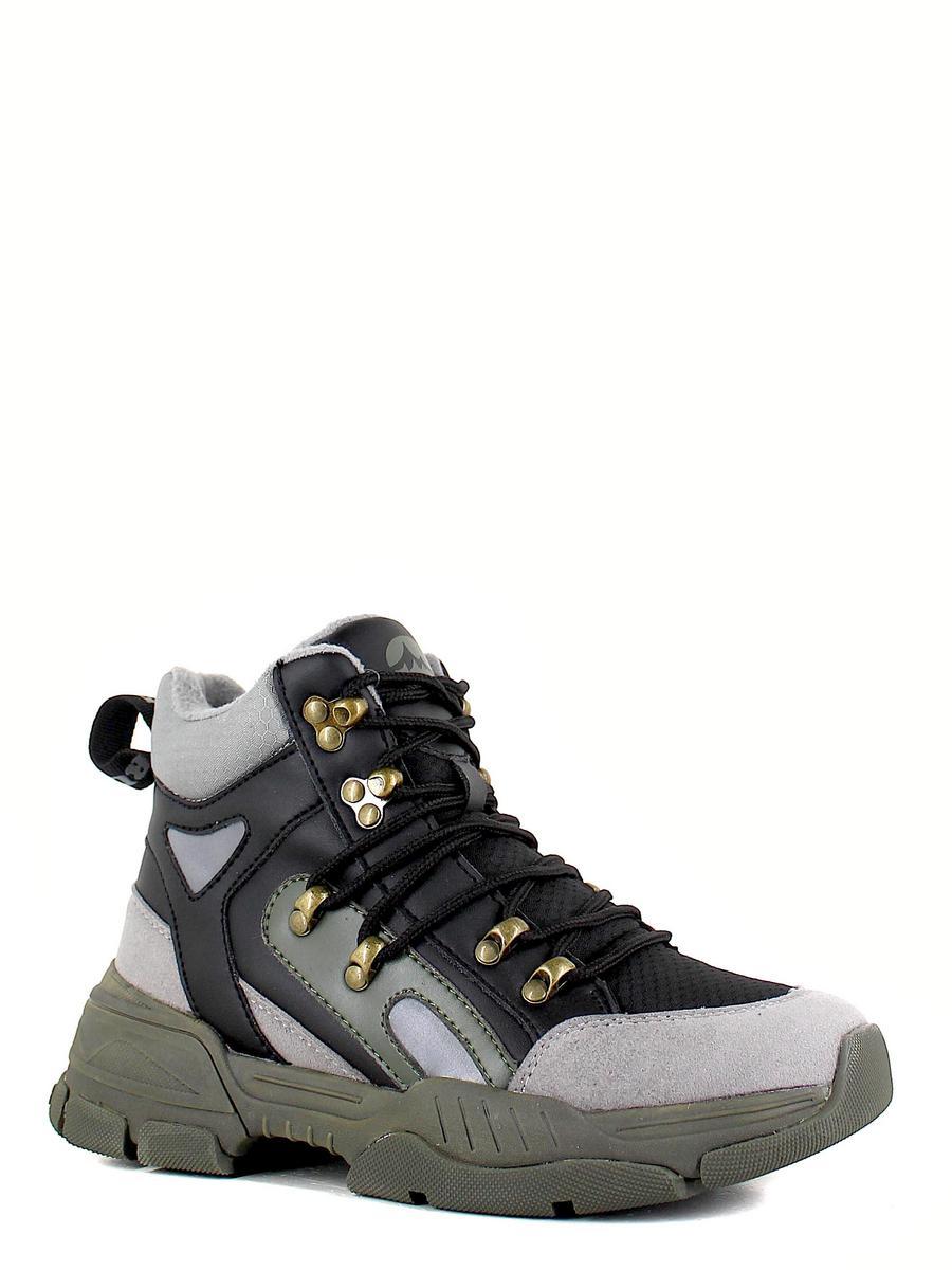 Grunberg ботинки 198560/04-03 хаки (xl)