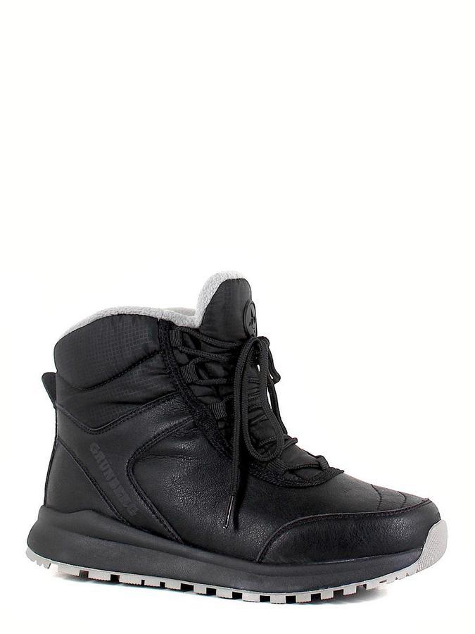 Grunberg ботинки 198555/12-01 чёрный