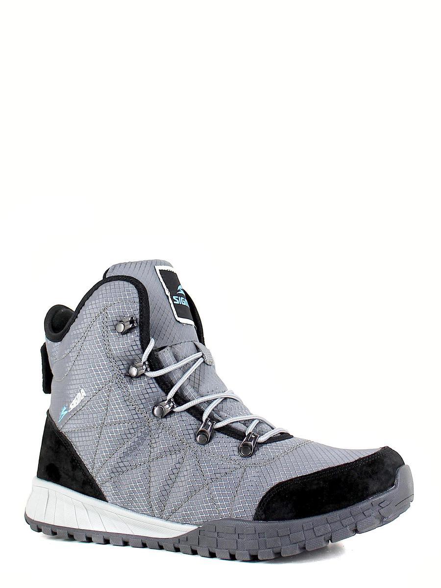 SIGMA ботинки m19335k-6 (xl)