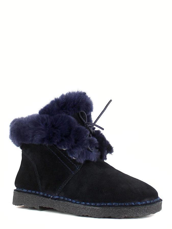 Baden ботинки bh065-011 синий