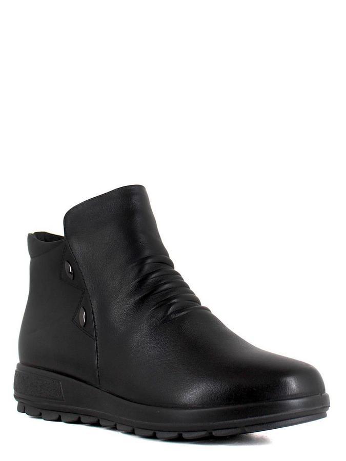 Baden ботинки cv008-010 чёрный