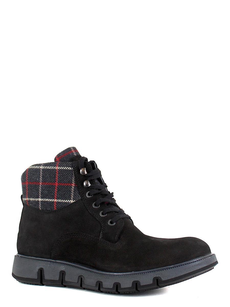 Bonty ботинки высокие 163-1314 чёрный (xl)
