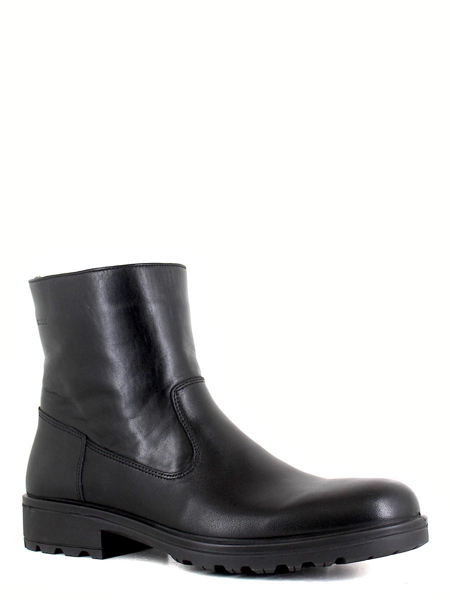 Bonty сапоги 4488 чёрный (xl)