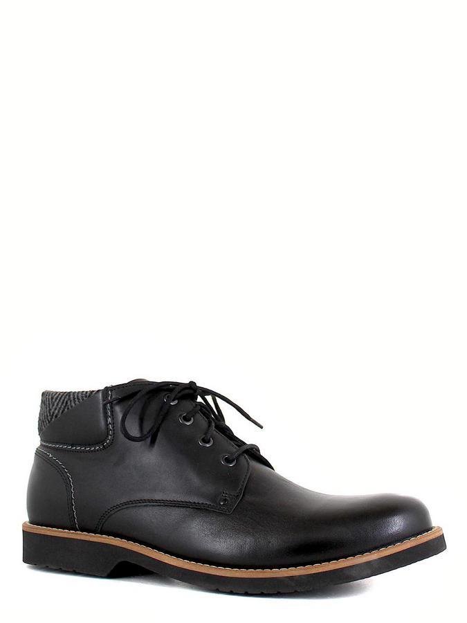 Krisbut ботинки 6403-1-7 чёрный