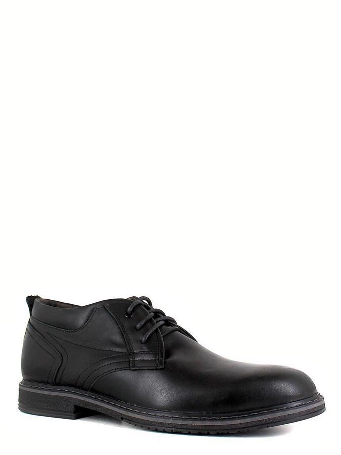 Valser ботинки 601-576 чёрный