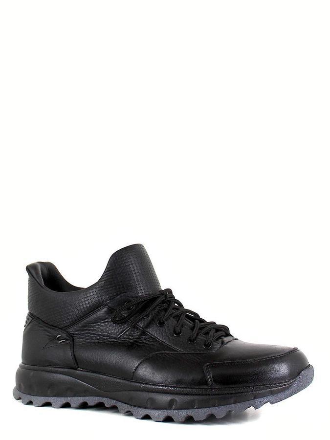 Valser ботинки 601-638m чёрный