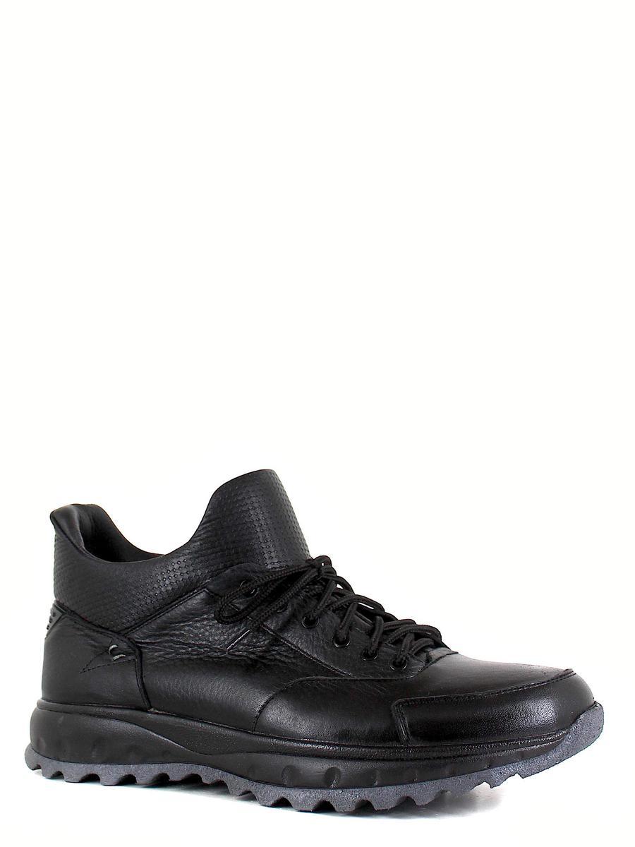 Valser ботинки 601-638m чёрный (xl)