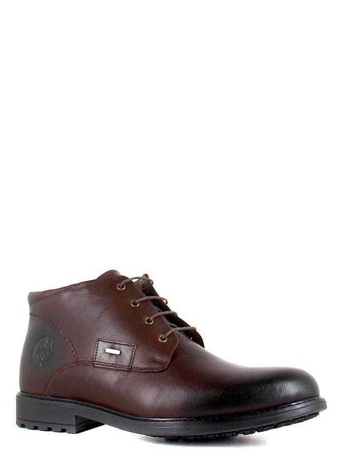 Sairus ботинки 27-75651-34 коричневый