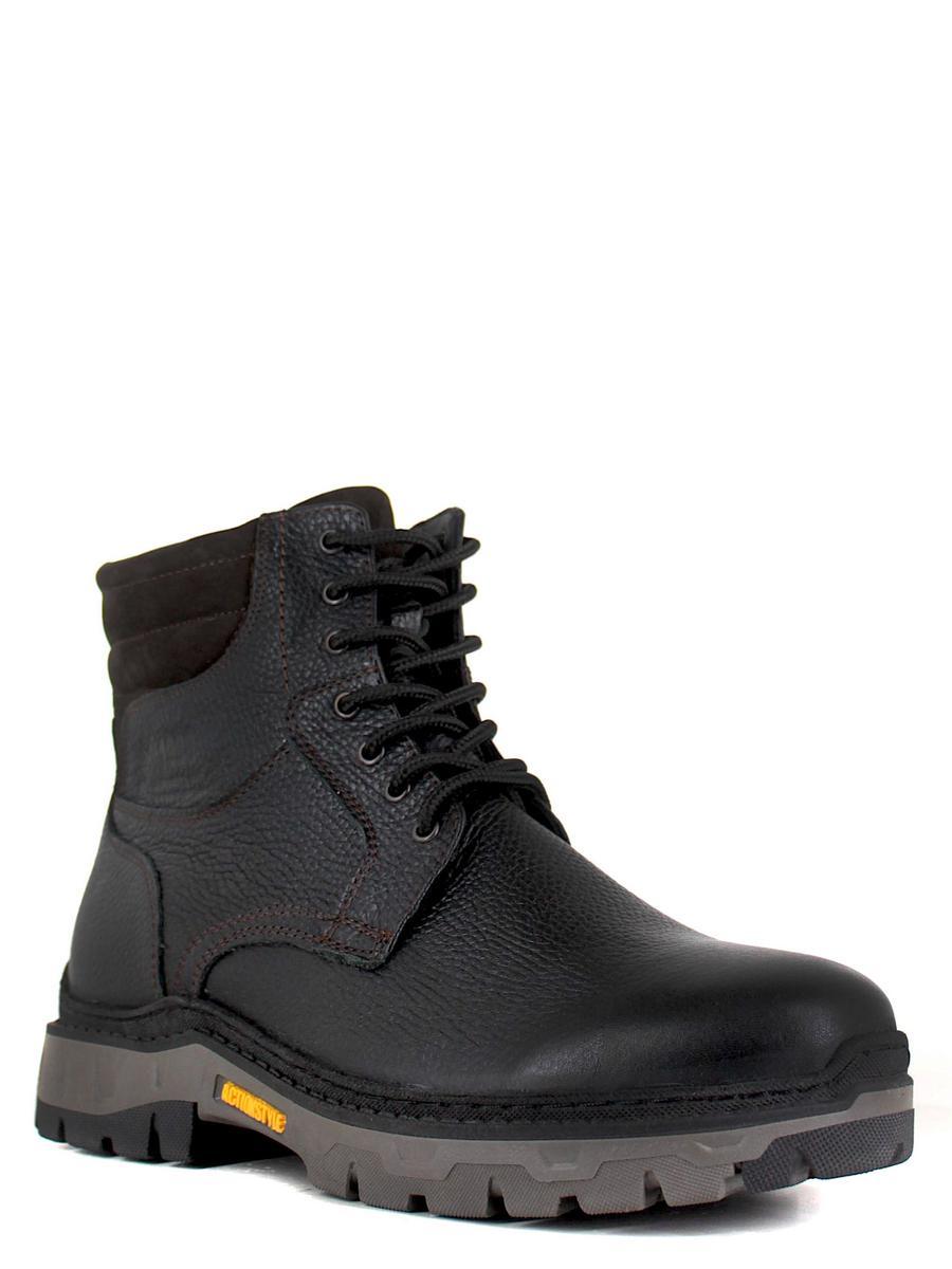 Enrico ботинки высокие 1942-364 цвет 96 чёрный