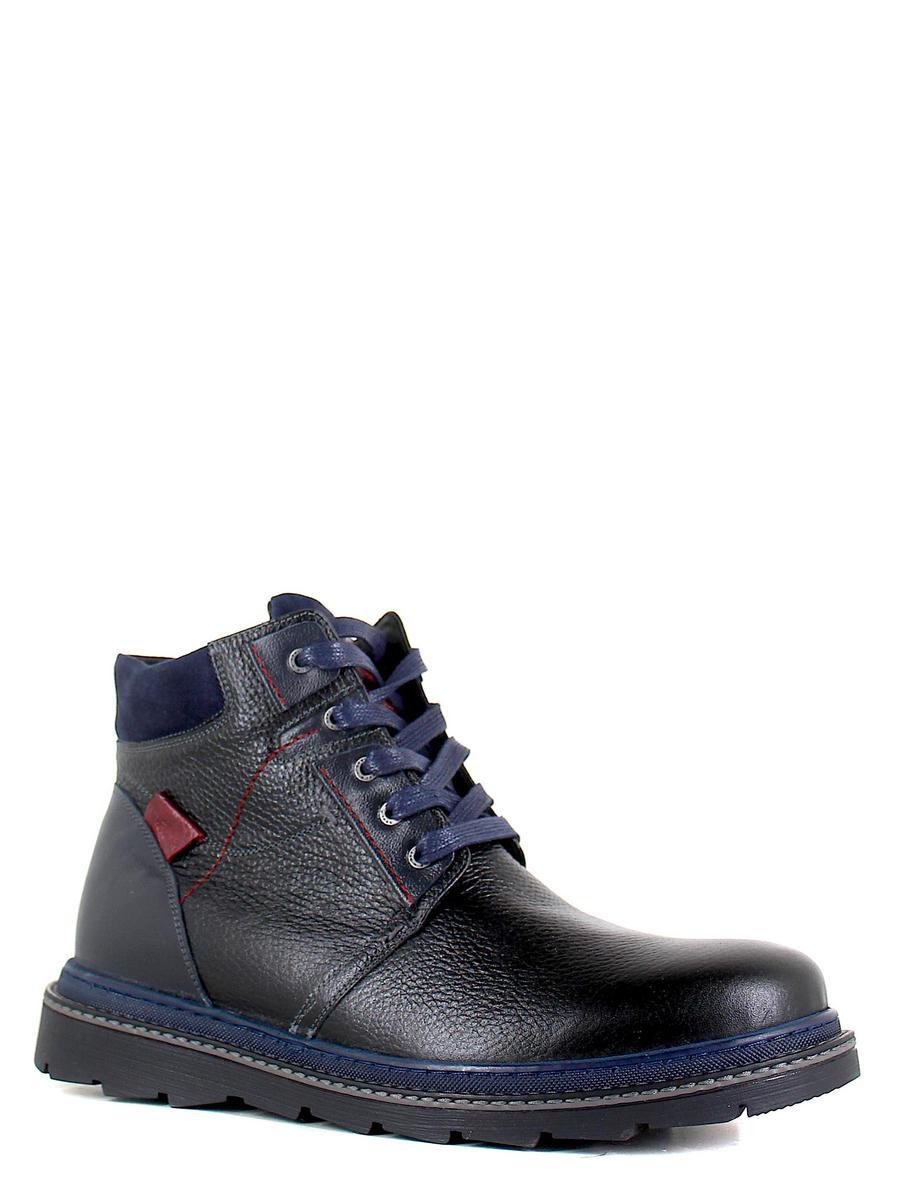 Enrico ботинки высокие 2452-308 цвет152 (xl)