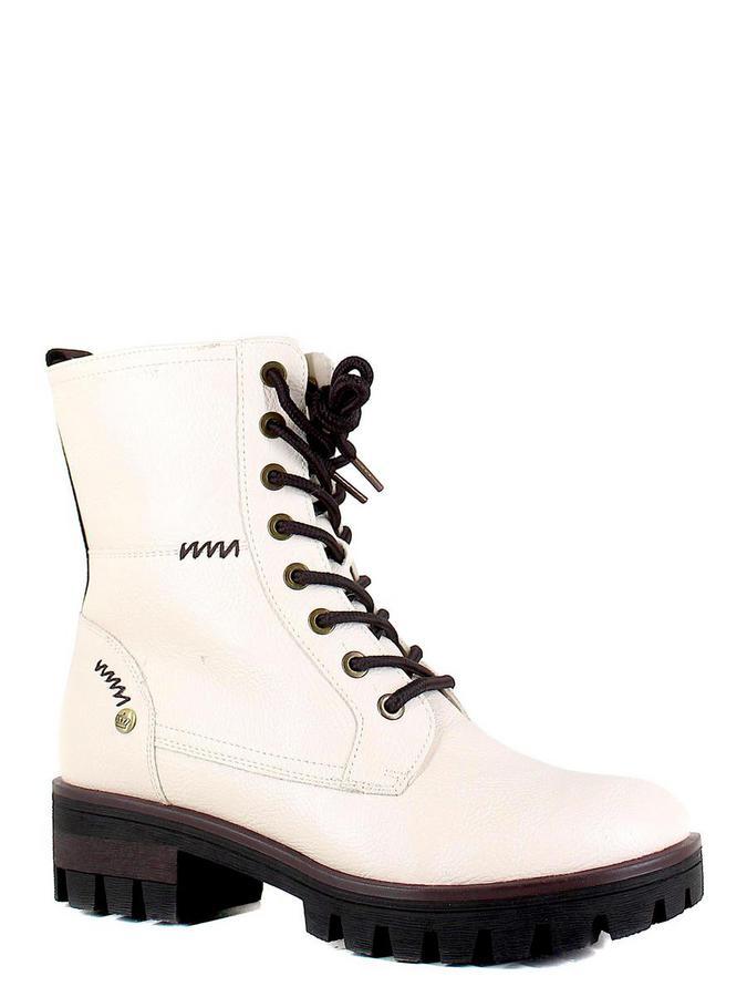 Keddo ботинки высокие 598182/03-03 бежевый