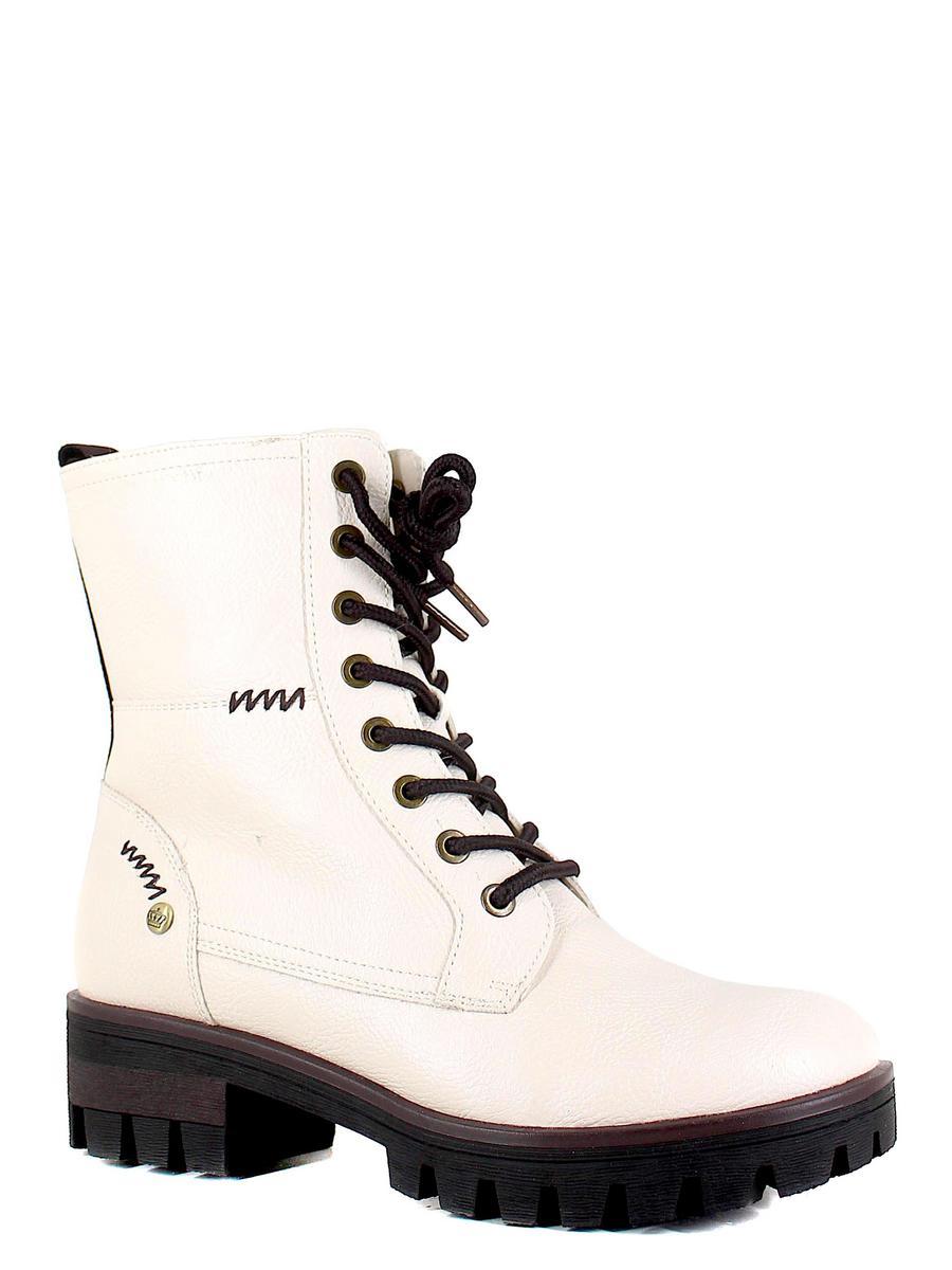 Keddo ботинки высокие 598182/03-03 бежевый (xl)