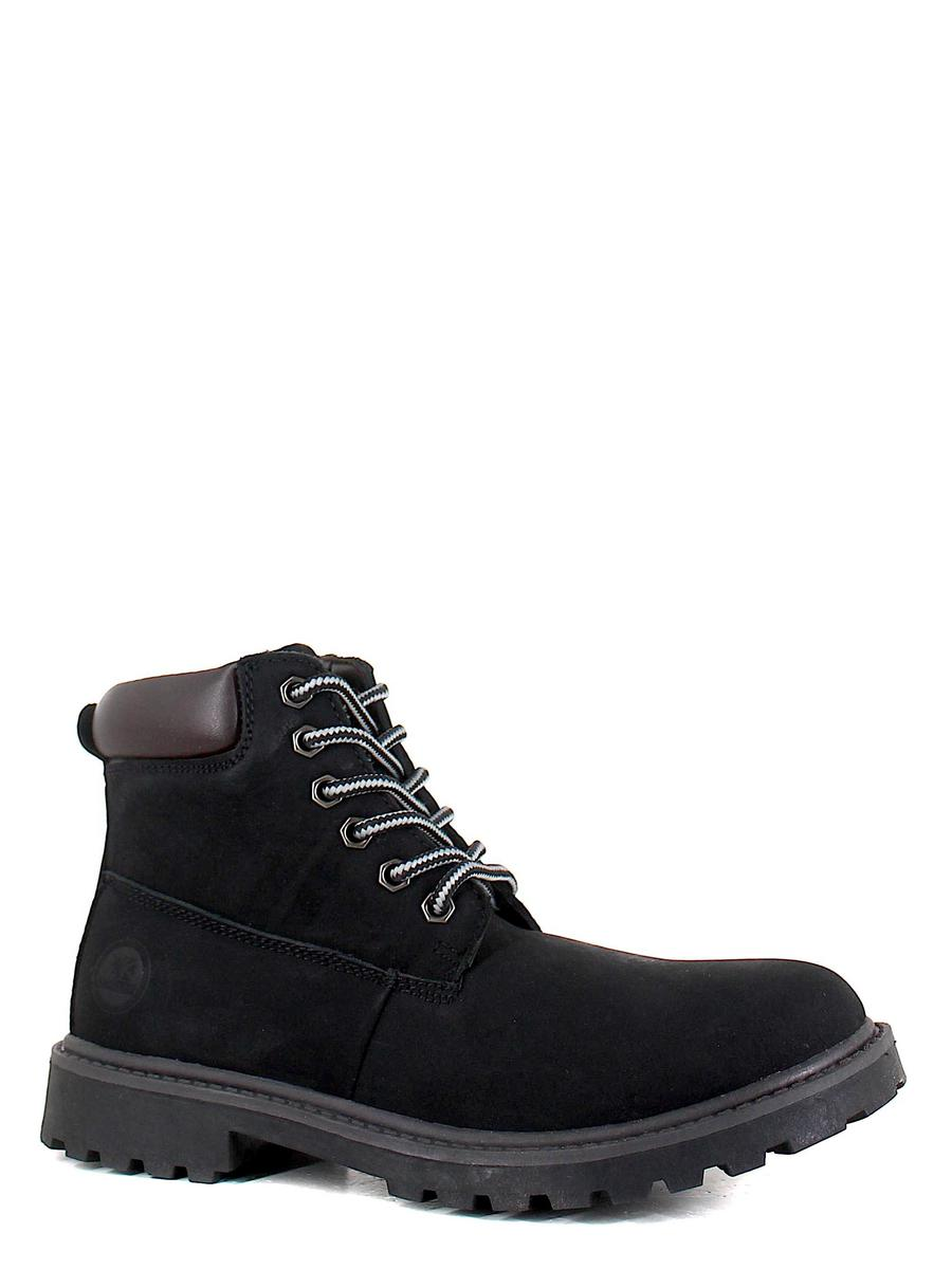 Crosby ботинки 488468/01-02 чёрный (xl)