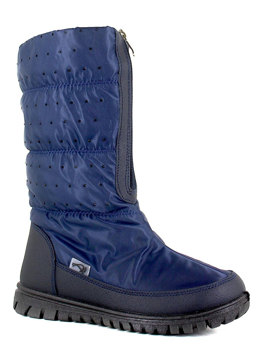 Алми сапоги 774106-601218 т.синий