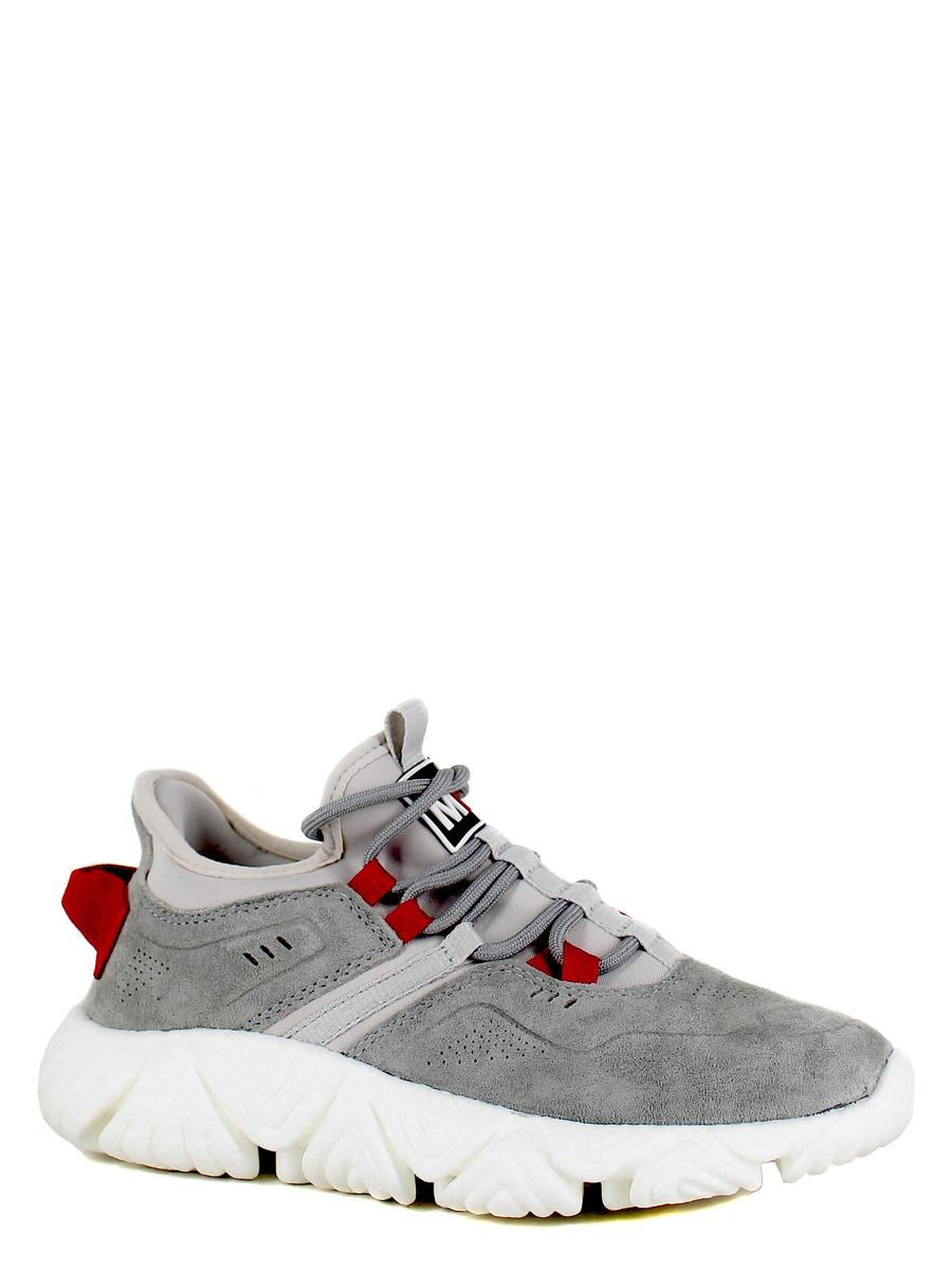 MakFine кроссовки 12mk-03-06q3ff серый