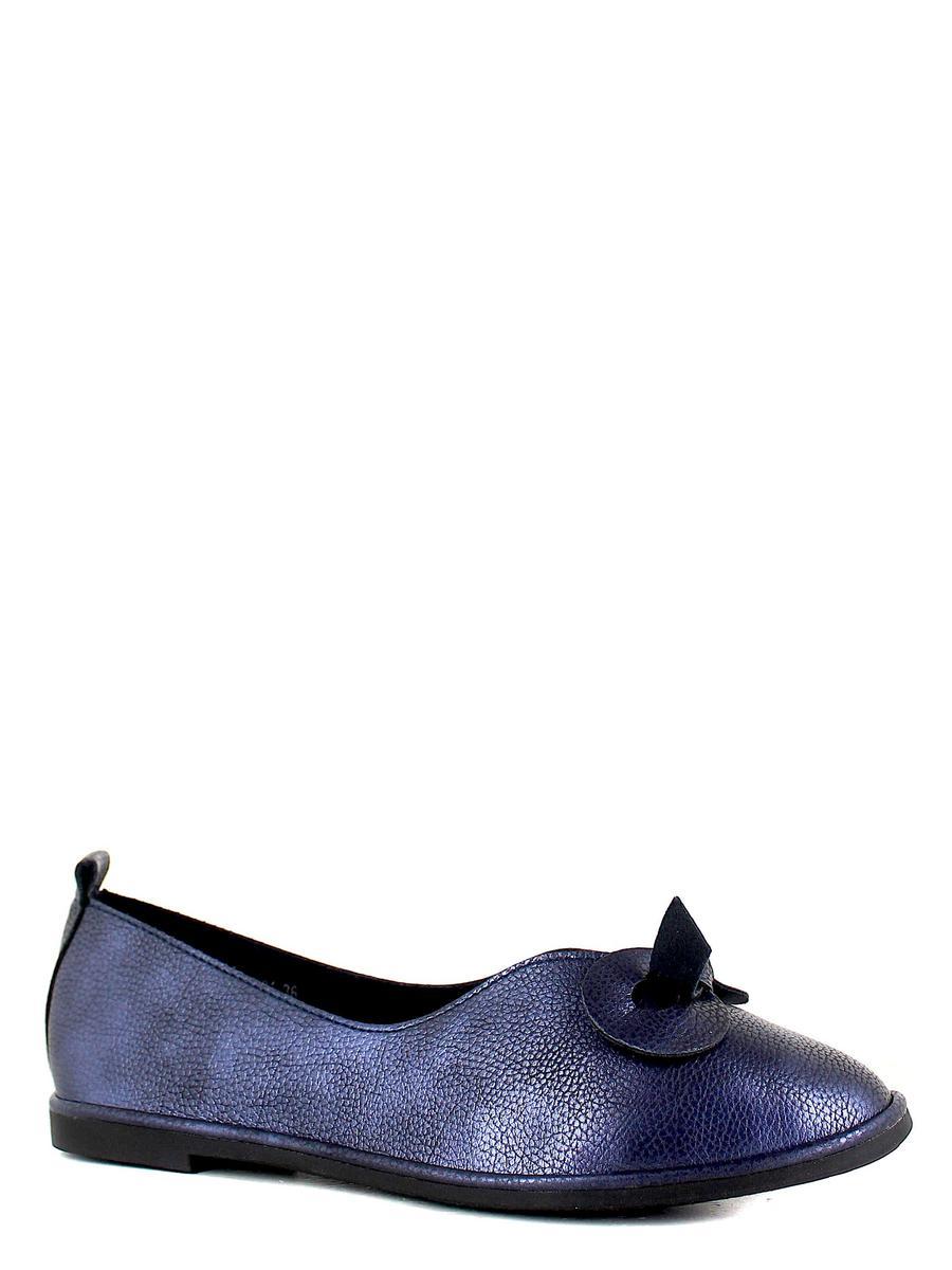 Betsy балетки 997703/04-01 т.синий