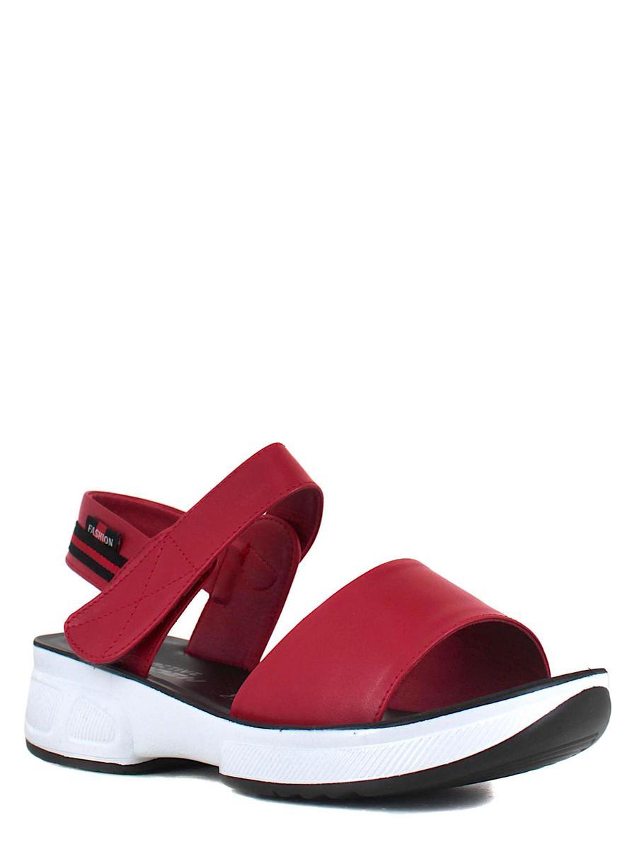 Baden сандалии rz014-012 красный
