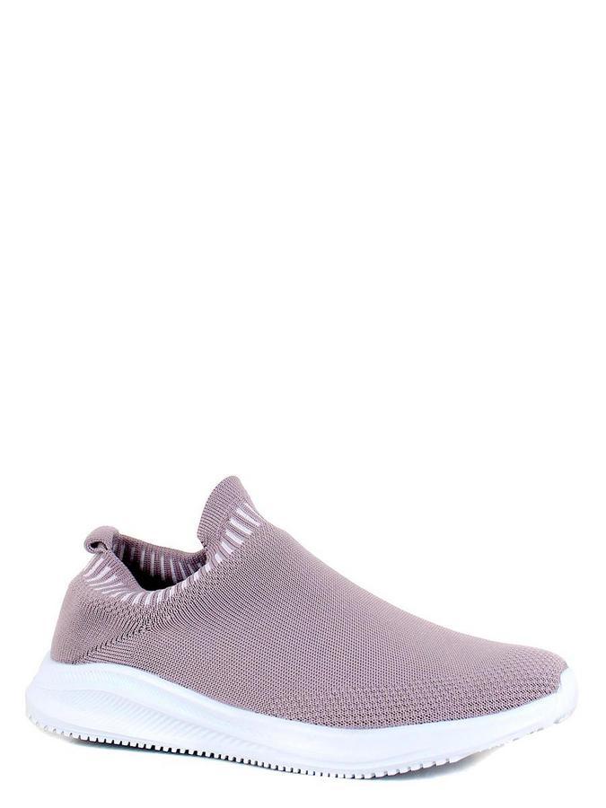 Baden кроссовки ss001-022 розовый