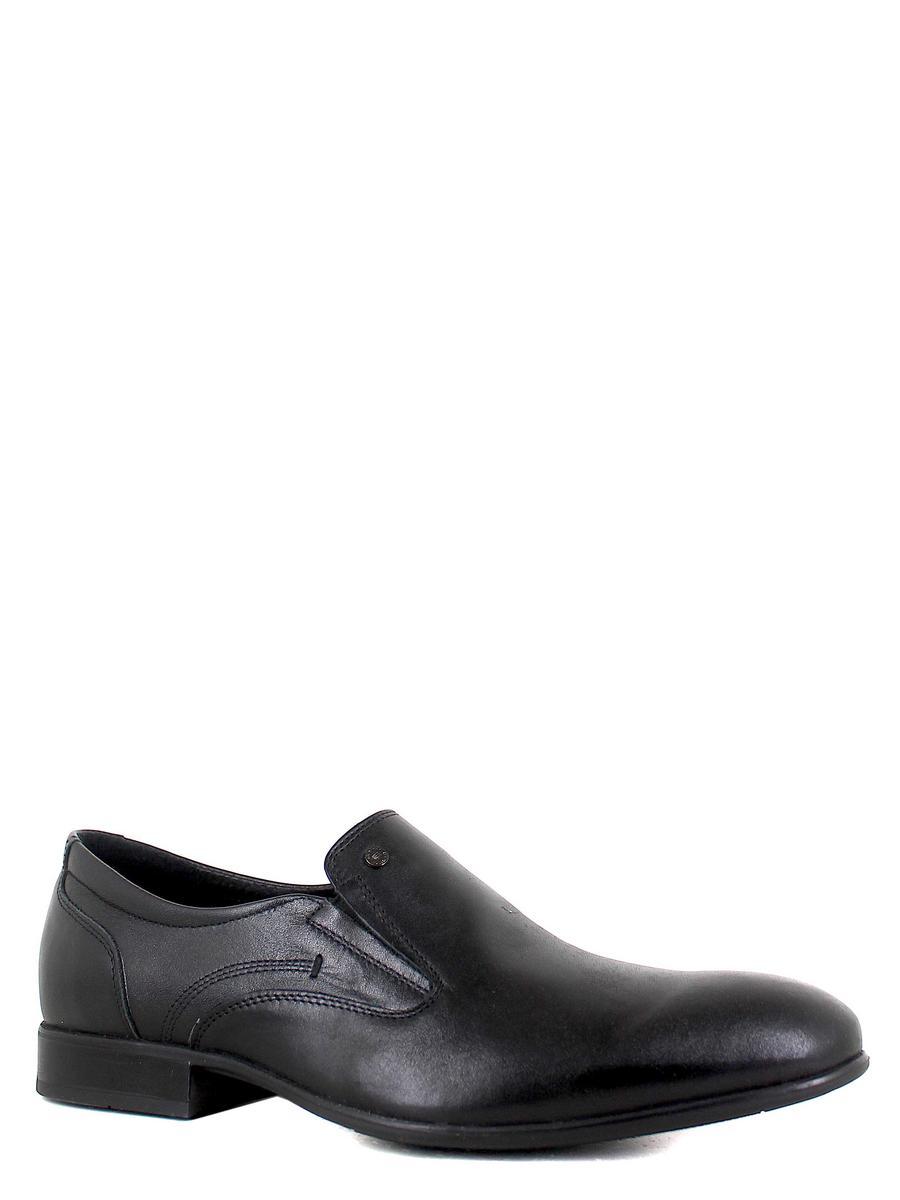 Enrico туфли 37-82 цвет 50 чёрный