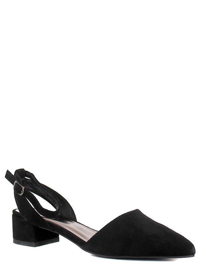 Betsy туфли 907007/01-05 чёрный