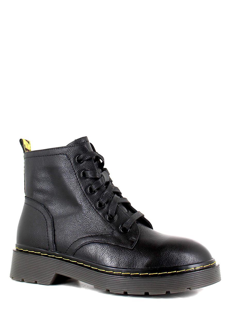 Dina Fabiani ботинки 97,212 чёрный