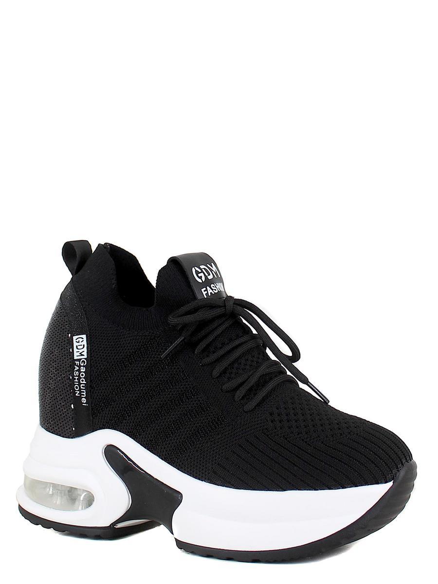 Dina Fabiani ботинки 9-1-3-88 чёрный