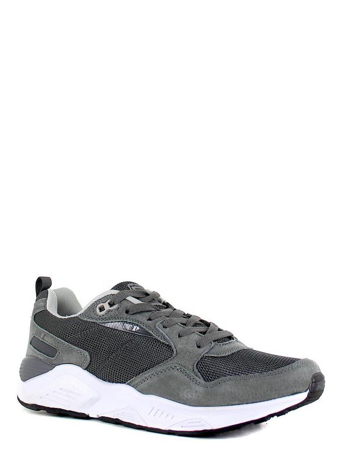 Patrol кроссовки 473-133t-20s-8/1-5 серый