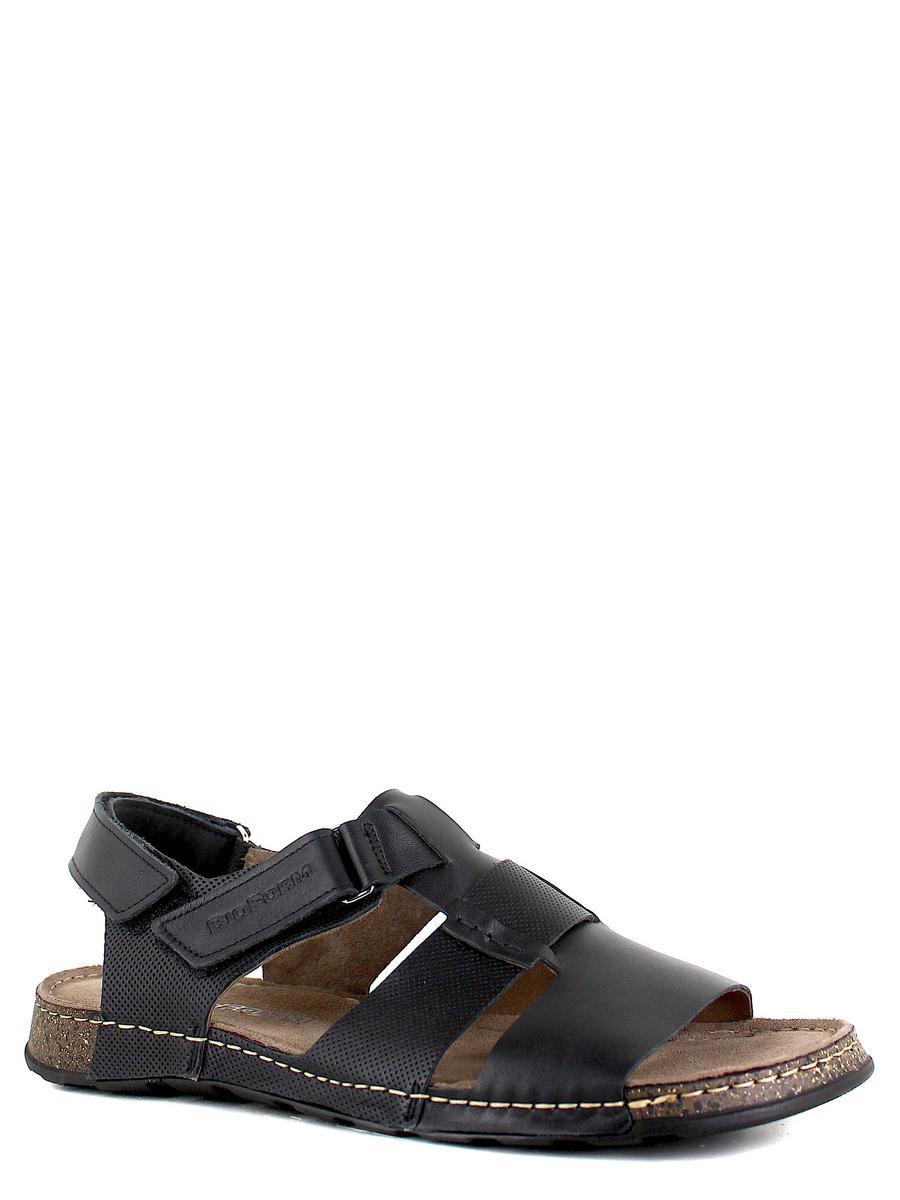 NIK сандалии 06-0358-01-6-01-03 чёрный
