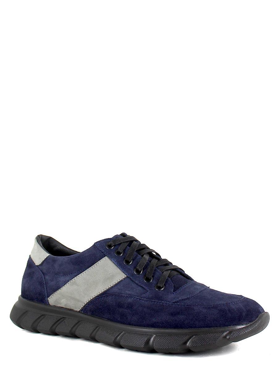 Valser полуботинки 606-126 синий