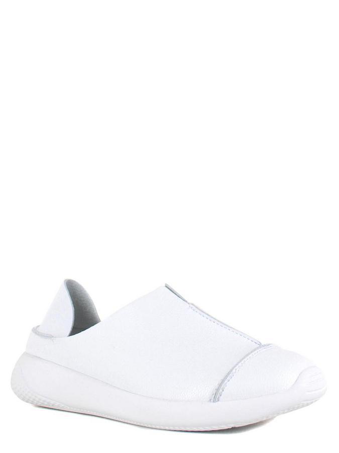 Grunberg слипоны 107219/02-09 белый