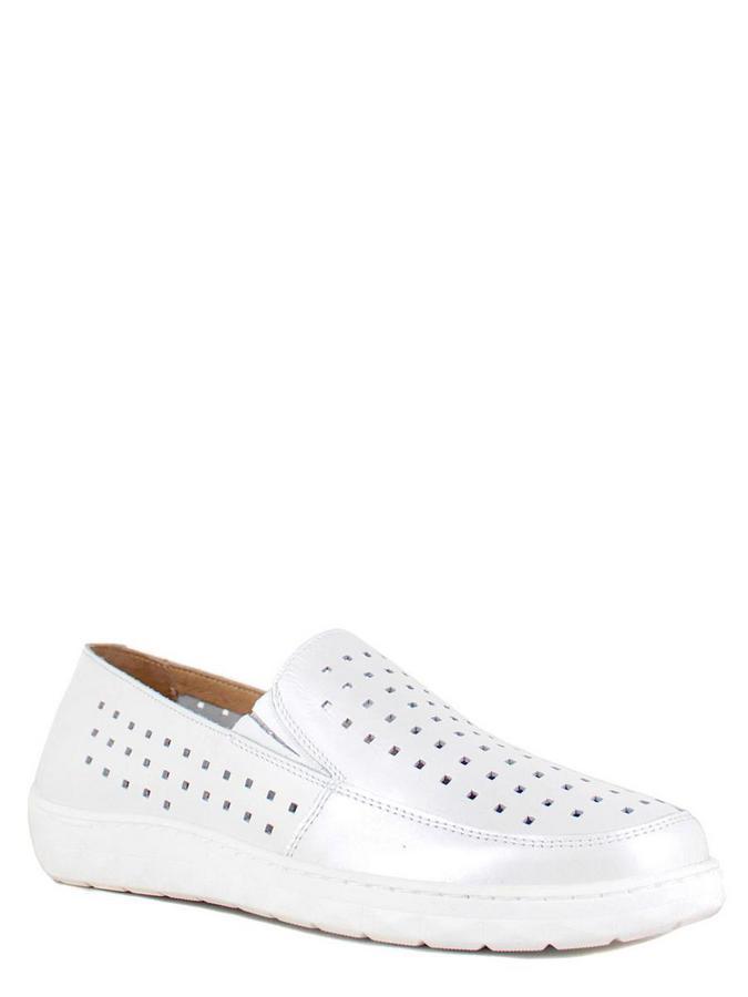 Romer туфли 814135-07 белый