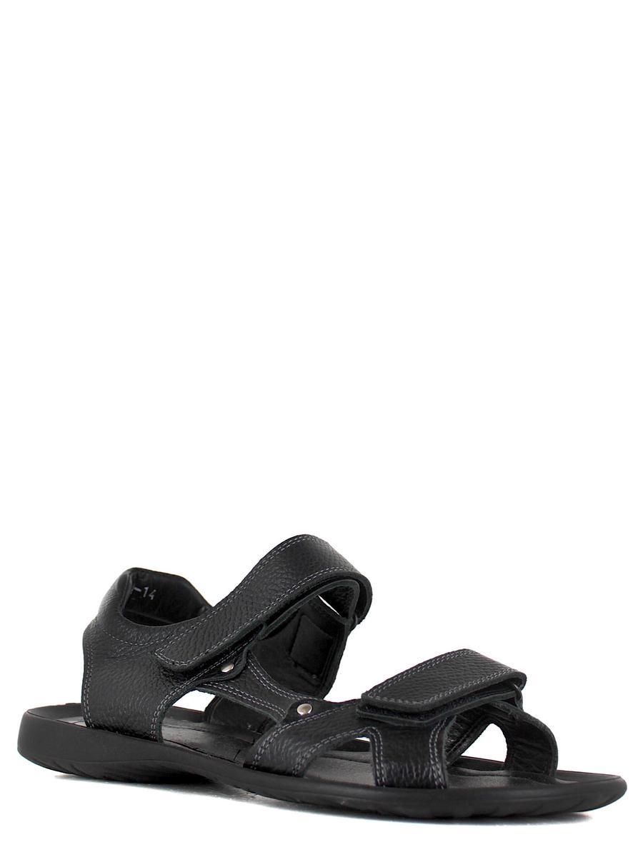 Sairus сандалии 1-8922-14 черный