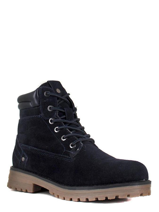 Keddo ботинки 898127/06-13 синий