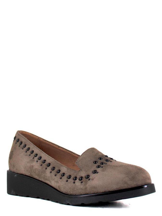 Betsy туфли 998038/03-04 т.бежевый