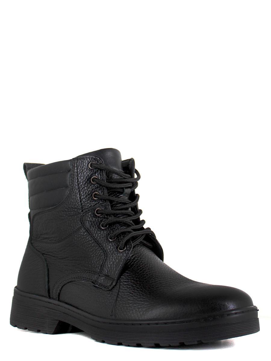 Enrico ботинки 1720-364 цвет 241 черный