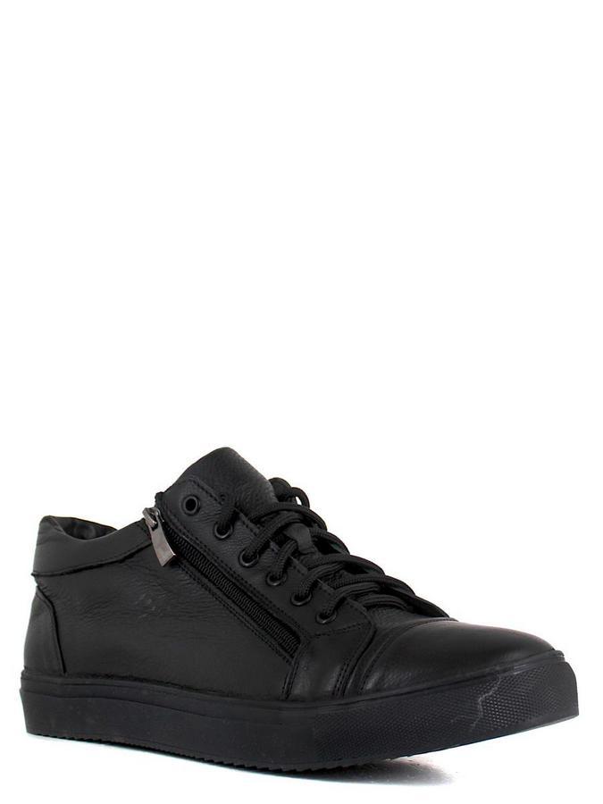 Valser ботинки 601-782 чёрный