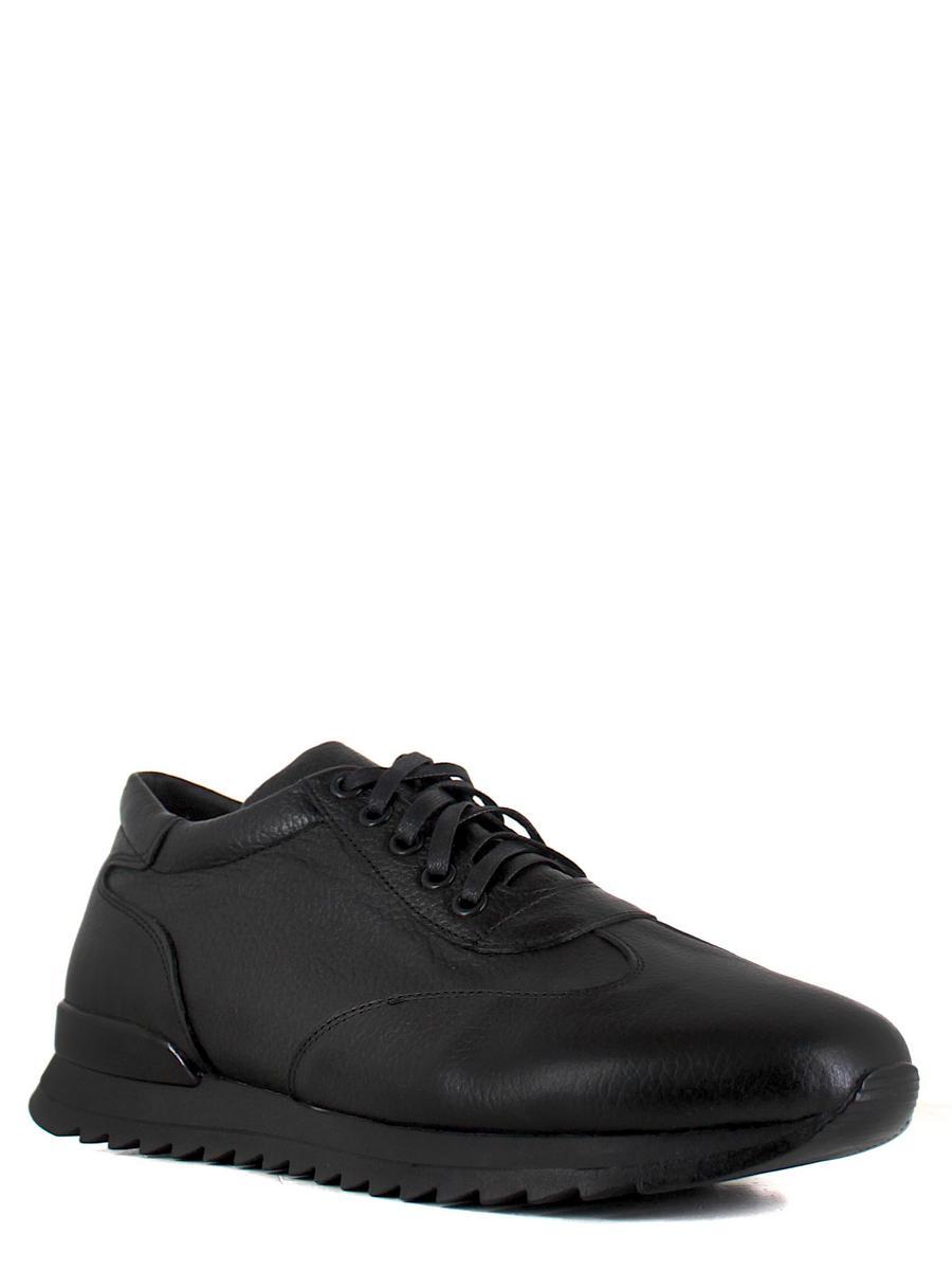 Valser ботинки 606-144 чёрный