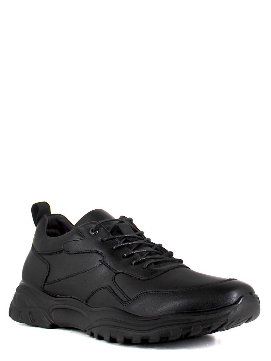 Baden ботинки ve026-010 чёрный