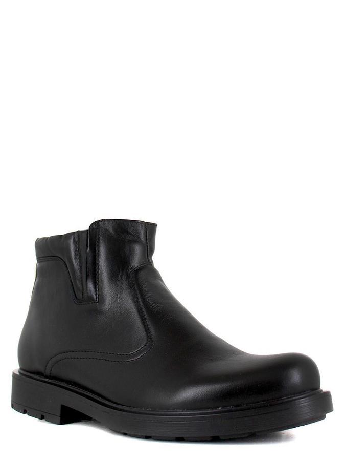 Sairus ботинки 37-53783-3 чёрный