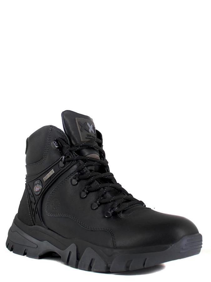Nine Lines ботинки 7280-1 черный
