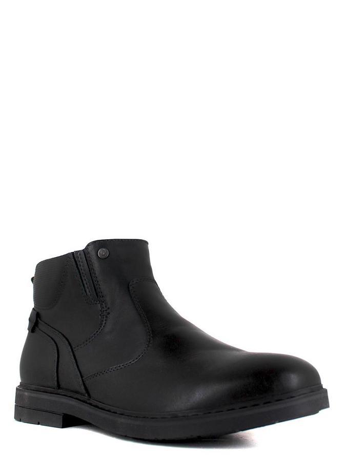 Nine Lines ботинки 8260-1 чёрный