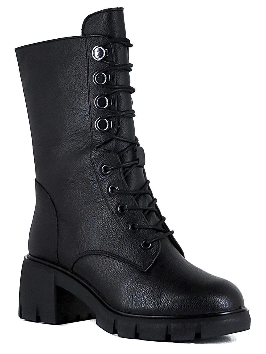 Baden ботинки высокие p355-052 чёрный