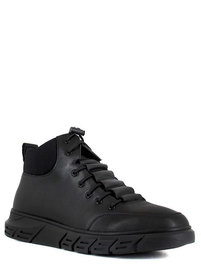Baden ботинки ve018-010 чёрный