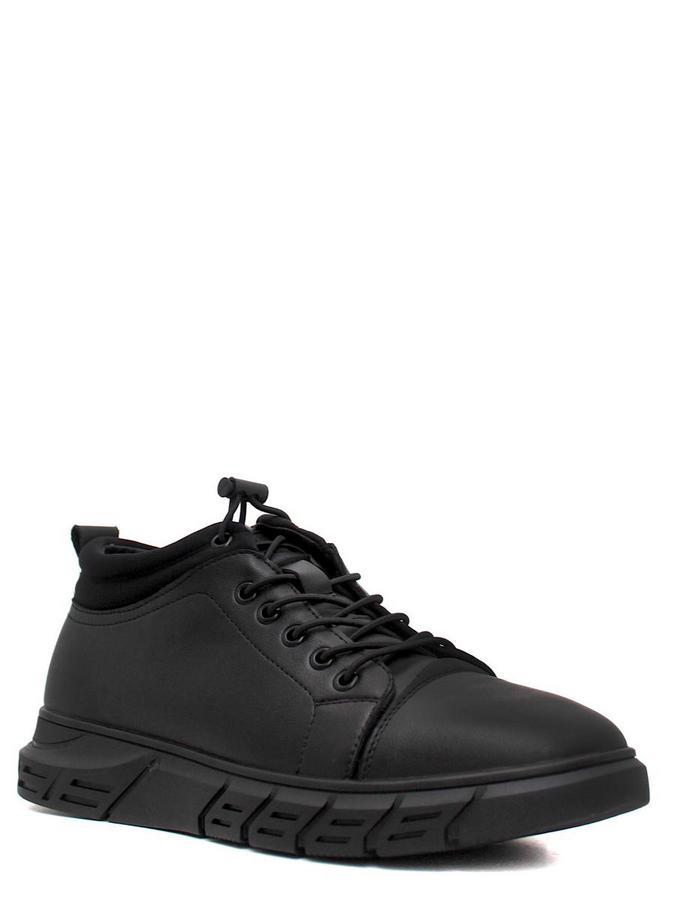 Baden ботинки ve018-020 чёрный