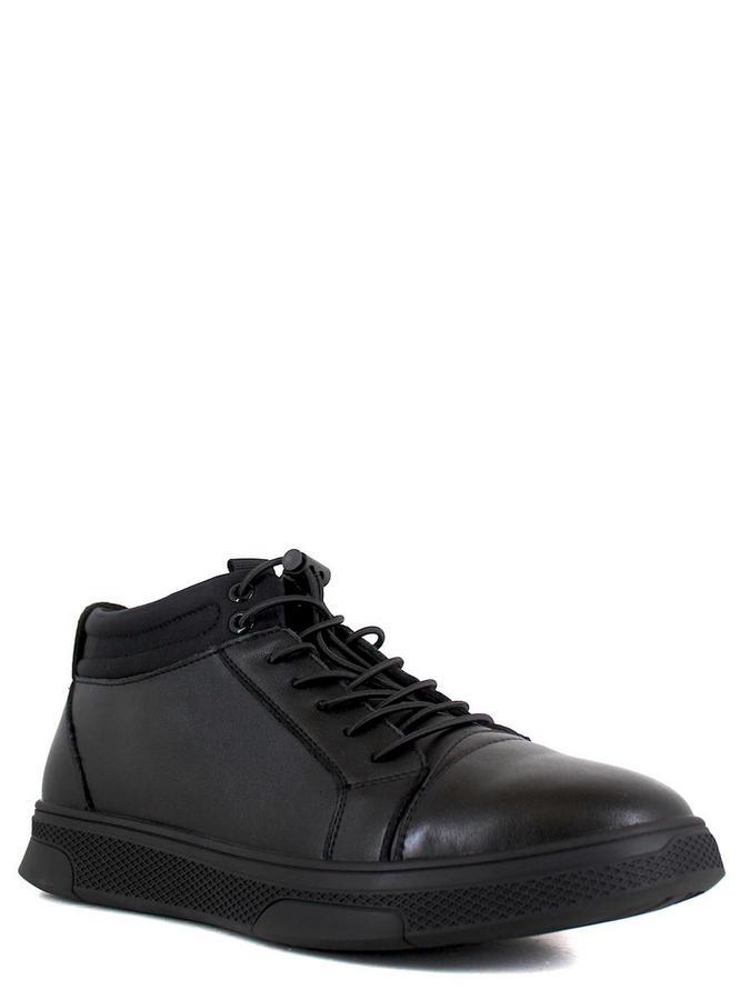 Baden ботинки ve021-020 чёрный