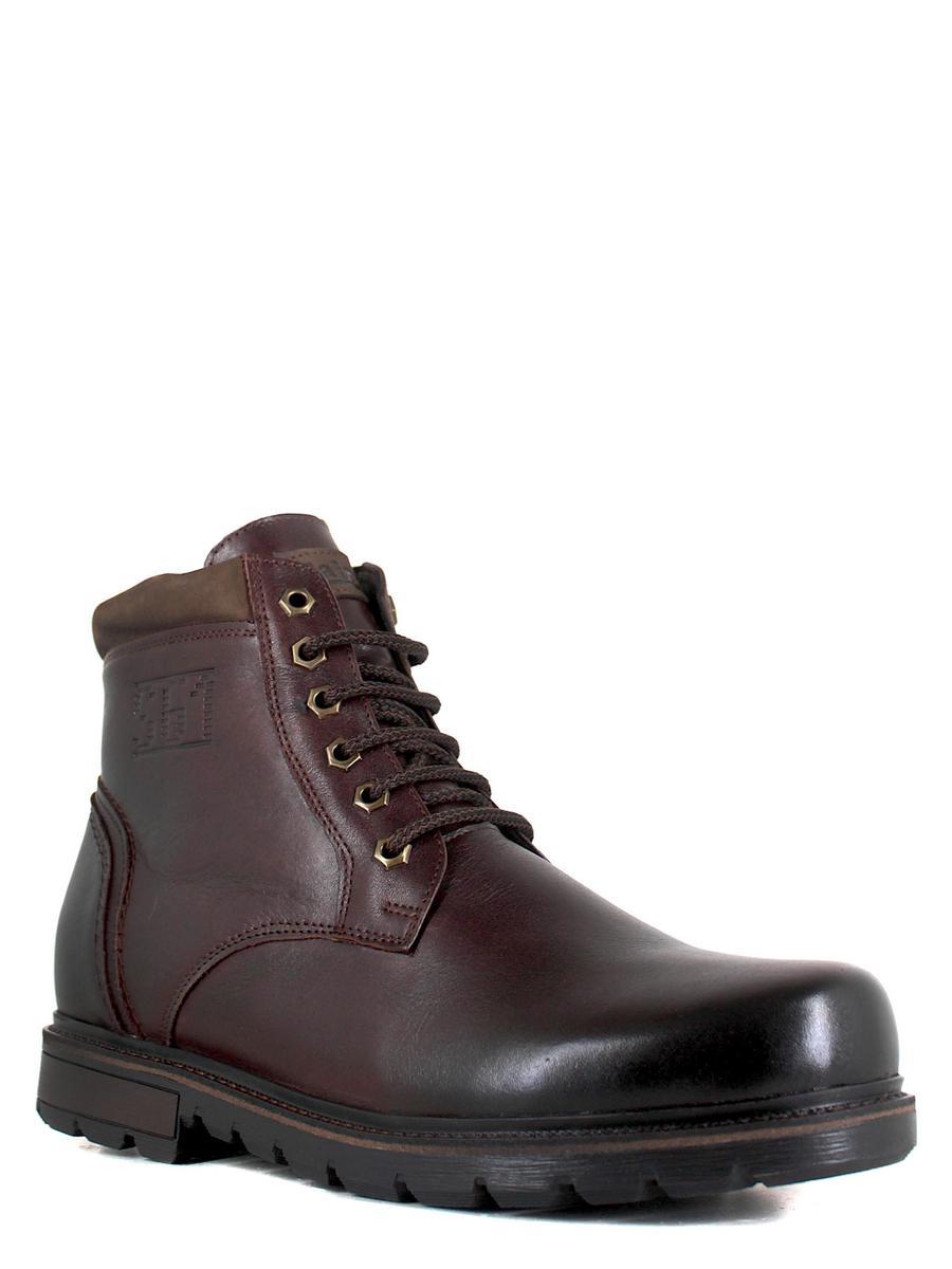 Sairus ботинки высокие 29-76586-34 коричневый