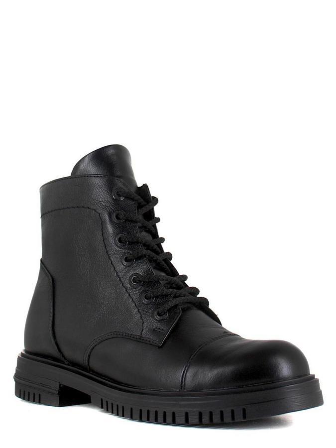Sairus ботинки 23-40838-3 чёрный