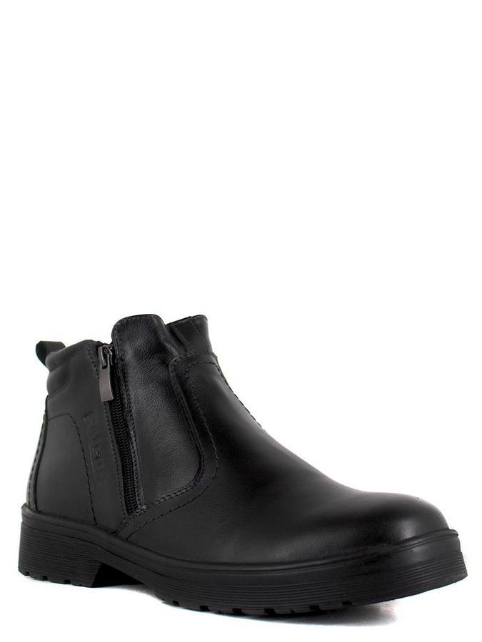 Sairus ботинки 29-50624-3 черный